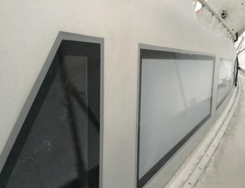 Fenster und Luken